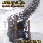 tangga layang klasik